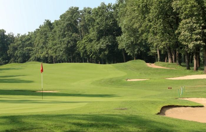 Golf club milano federazione italiana golf for Club evasion milano