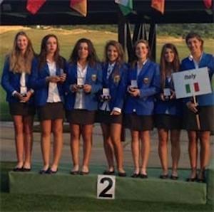 Italia Girls 249