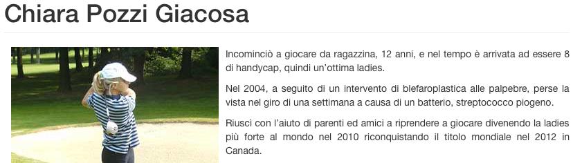 Chiara Pozzi