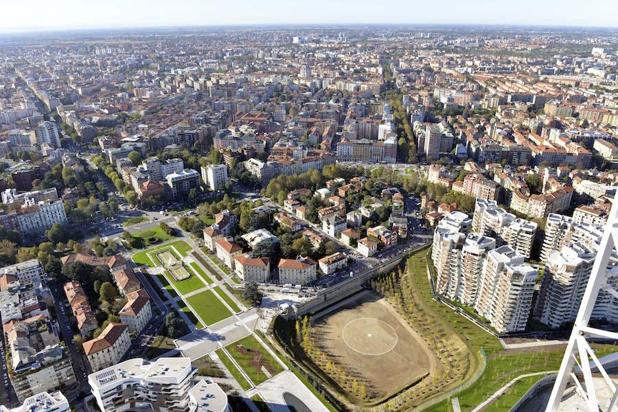 City Life-Golf Milano