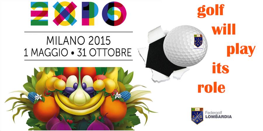 expo golf english
