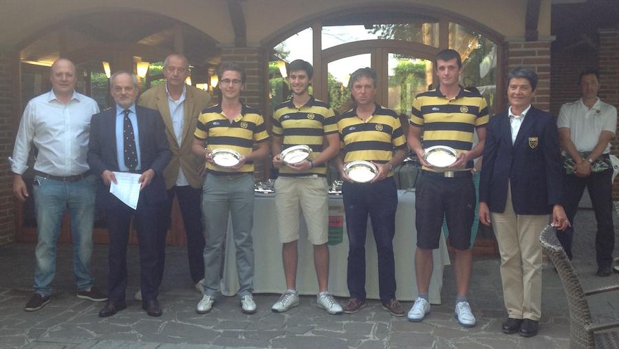 team Milano