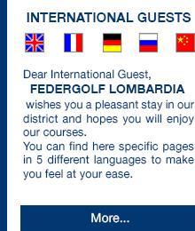 International Guests