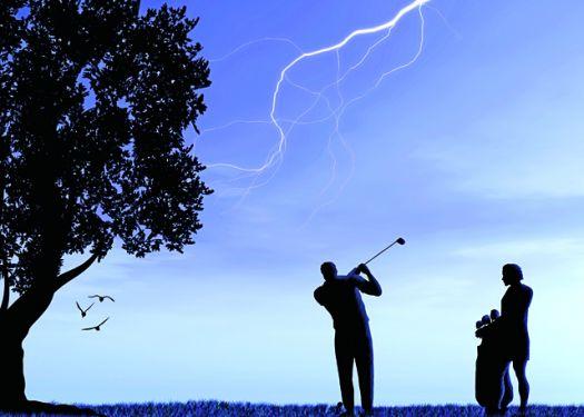 lightninggolf