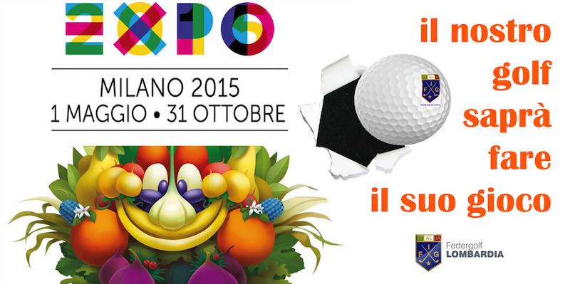 expo golf