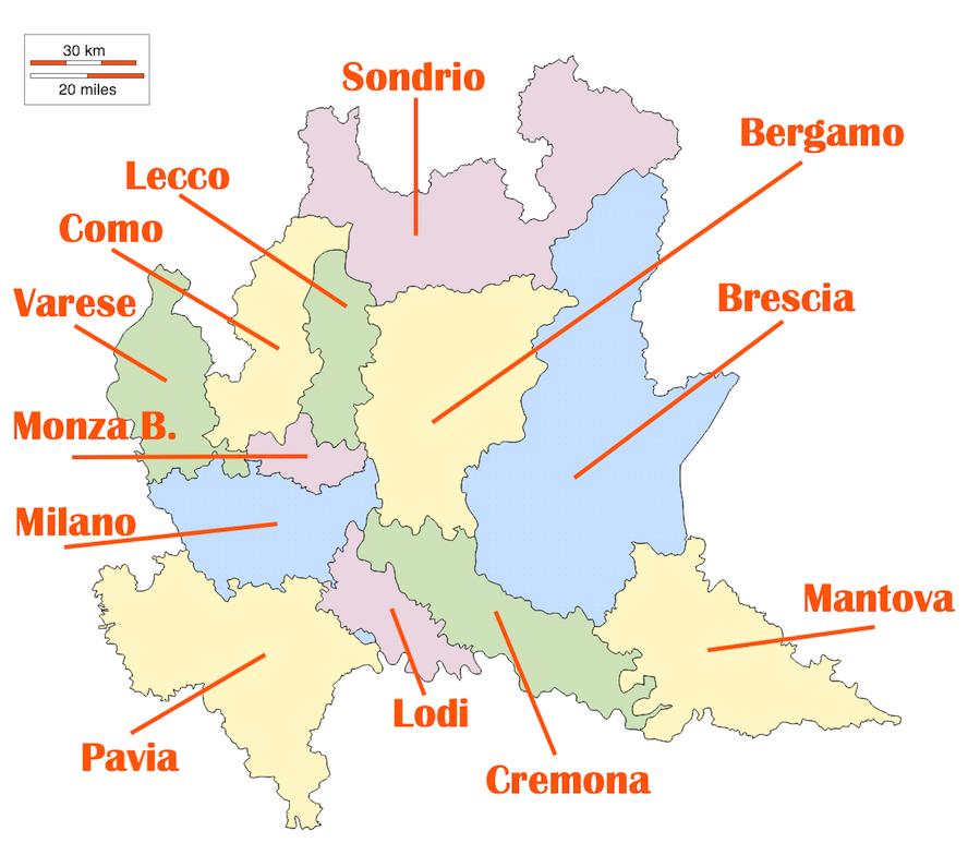 Choose-a-district